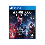 Pré Venda Watch Dogs Legion - PS4