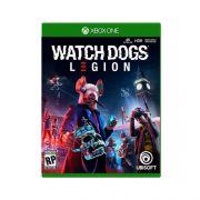 Pré Venda Watch Dogs Legion - Xbox One