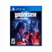 Pré Venda Wolfenstein Youngblood - PS4