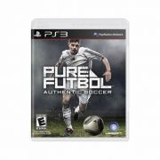 Pure Futbol Authentic Soccer - PS3