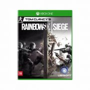 Rainbow Six Siege - Xbox One