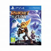 Ratchet and Clank OEM - PS4