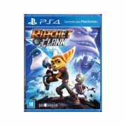 Ratchet and Clank - PS4 - OEM
