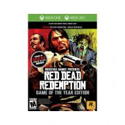 Red Dead Redemption 1 + Undead Nightmare - Xbox One