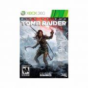 Rise of Tomb Raider - Xbox 360