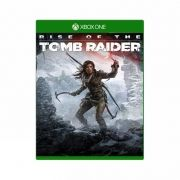 Rise of Tomb Raider - Xbox One