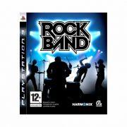 Rockband - PS3