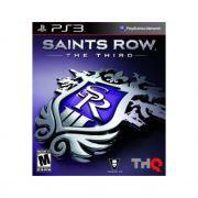 Saints Row The Third - PS3