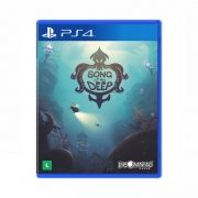 Song Of Deep - PS4