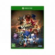 Sonic Forces - XONE