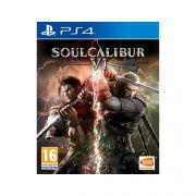 Soul Calibur VI - PS4