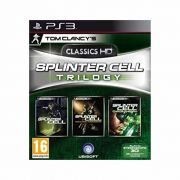 Splinter Cell Triology - PS3