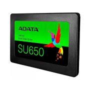 SSD Adata 2.5' SU650 - 120GB
