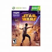 Star Wars Kinect - XBOX 360
