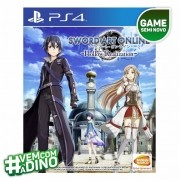 Sword Art Online Hollow Realization - PS4