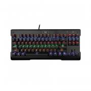Teclado Mecânico Gamer Redragon Visnu RGB - Switch Azul
