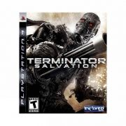 Terminator Salvation - PS3