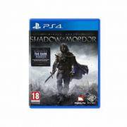 Terra Média - Sombras de Mordor - PS4