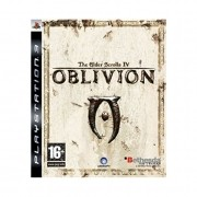 The Elder Scrolls IV Oblivion- PS3