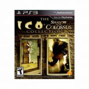 The ICO & Shadow of the Colossus - PS3