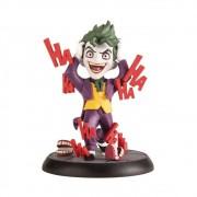 Figure The Joker - DC Batman - Quantum Mechanix - 10CM