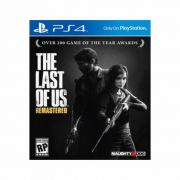 The Last of Us - OEM -PS4