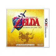 The Legend Of Zelda Ocarina of Time - 3DS