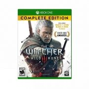 The Witcher 3 Complete Edition - XONE