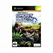 Tom Clancy's Ghost Recon Island Thunder - Xbox Classico
