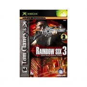 Tom Clancy's Rainbow Six 3 - Xbox Classico