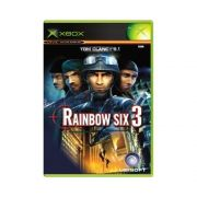 Jogo Tom Clancy's Rainbow Six 3 - Xbox Classico