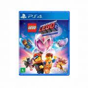 Uma Aventura Lego 2 Video Game - PS4