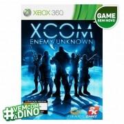 XCOM Enemy Unknown - XBOX 360