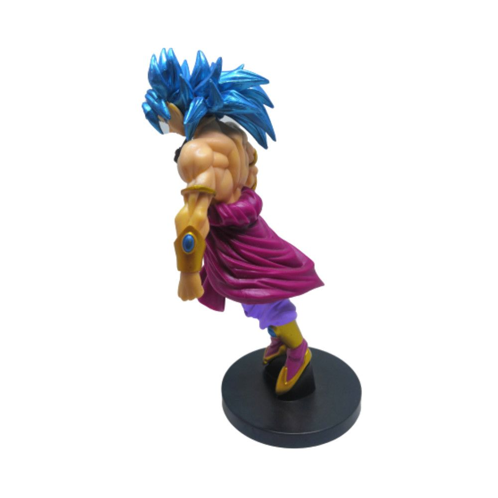 Figure Broly - Dragon Ball Z DBZ - 18CM