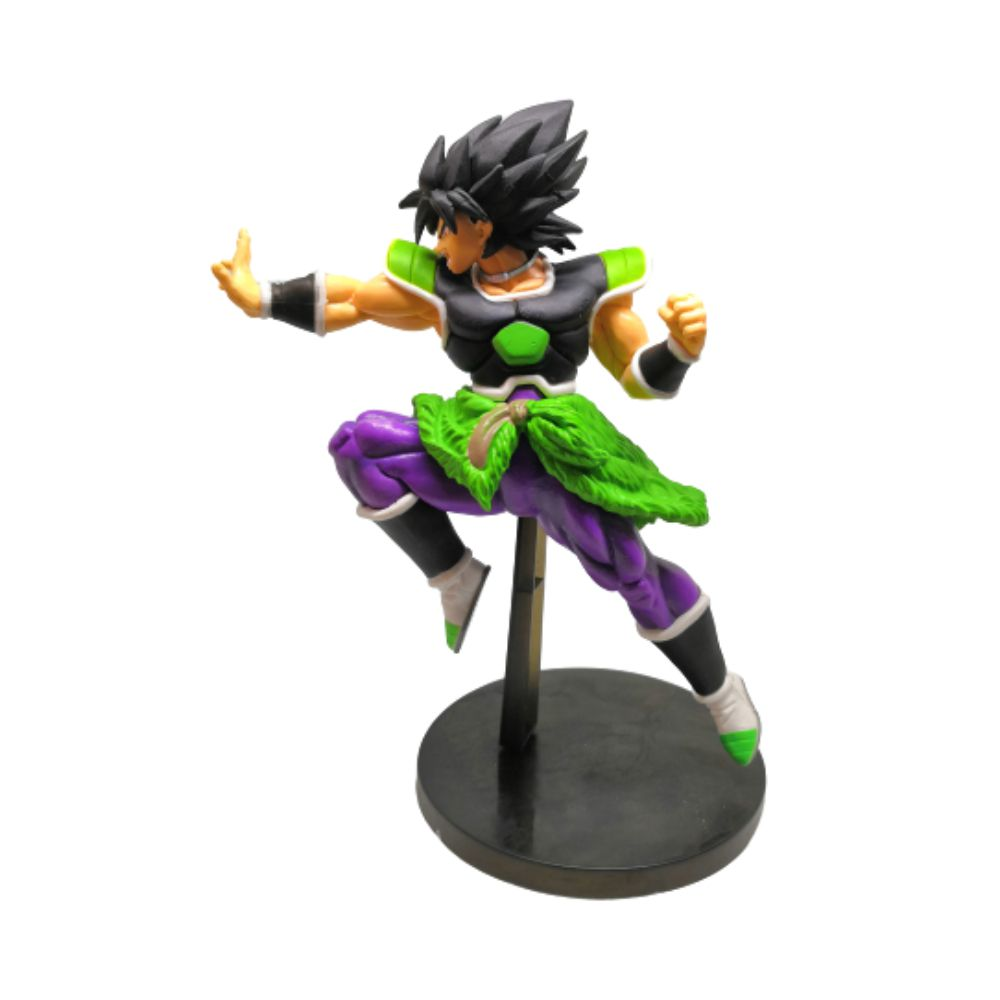 Figure Broly - Dragon Ball Z DBZ - 23CM
