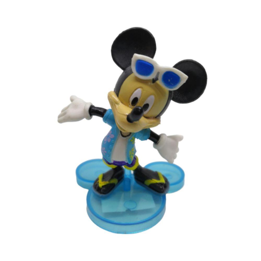 Figure Mickey - Disney - 7CM