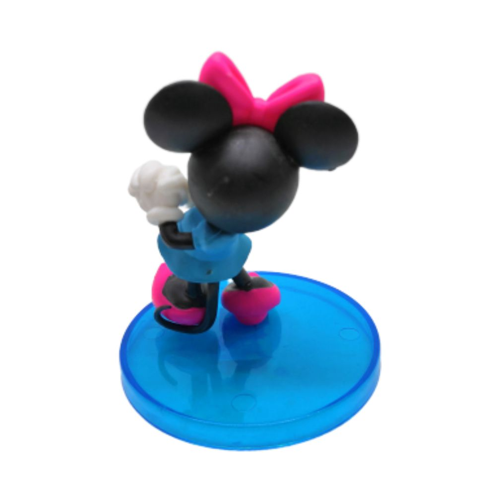 Figure Minnie - Disney - 7CM