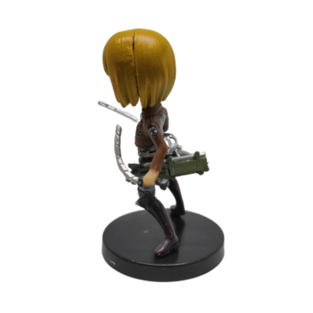 Action Figure Attack on Titan Armin - 7cm