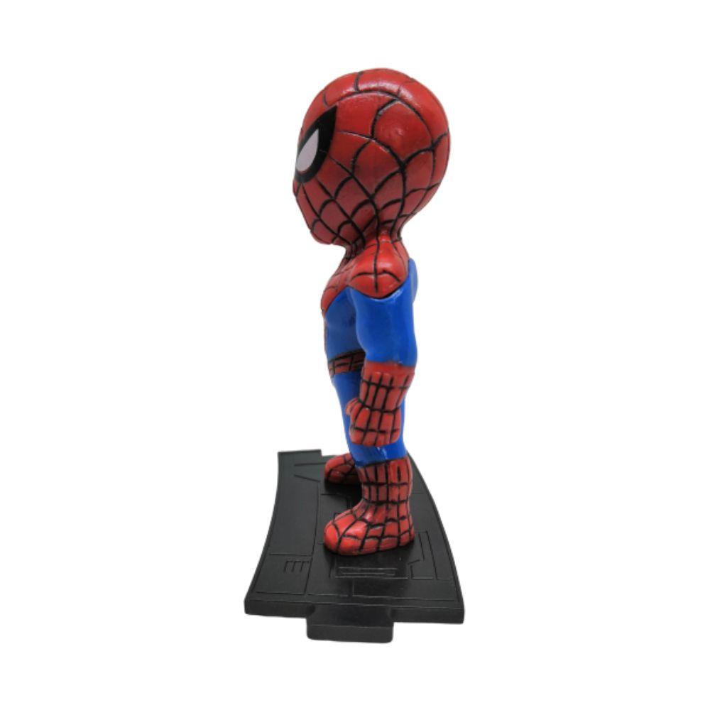 Figure - Homem Aranha - Vingadores - 9CM