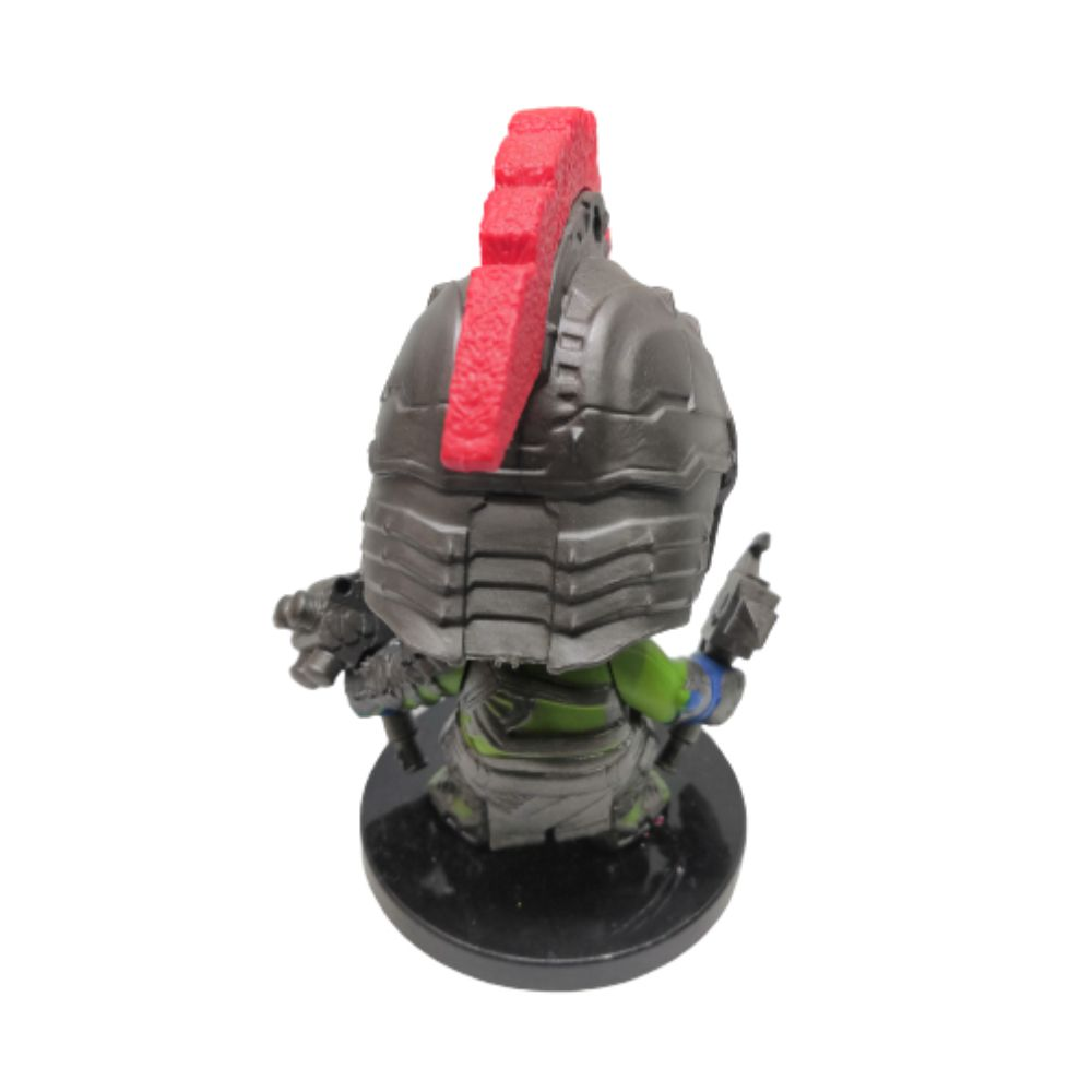 Figure Hulk - Thor Ragnarok Marvel - 9CM