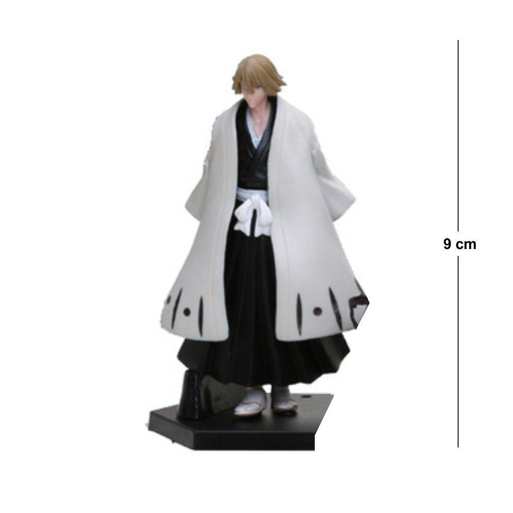 Action Figure Bleach Kisuke Urahara 9CM PVC