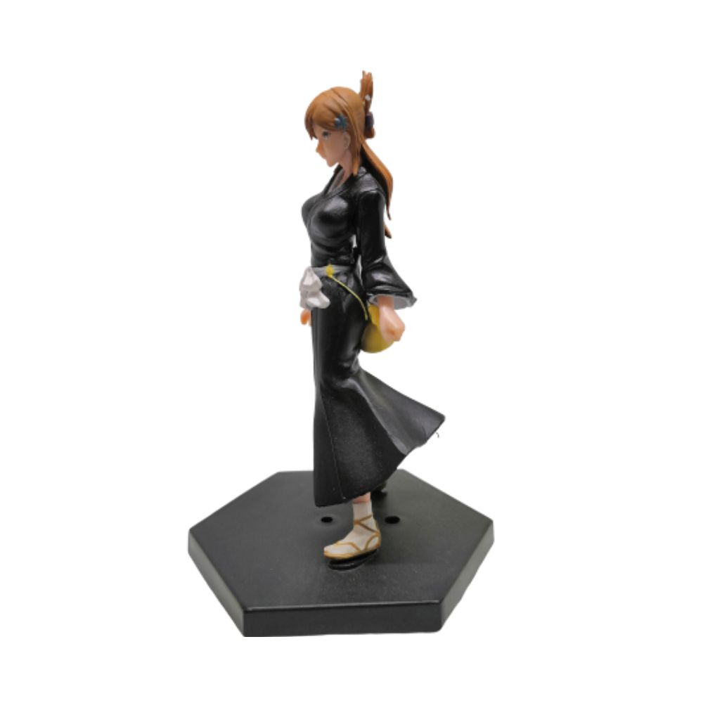Action Figure Bleach Orihime Inoue 9CM PVC