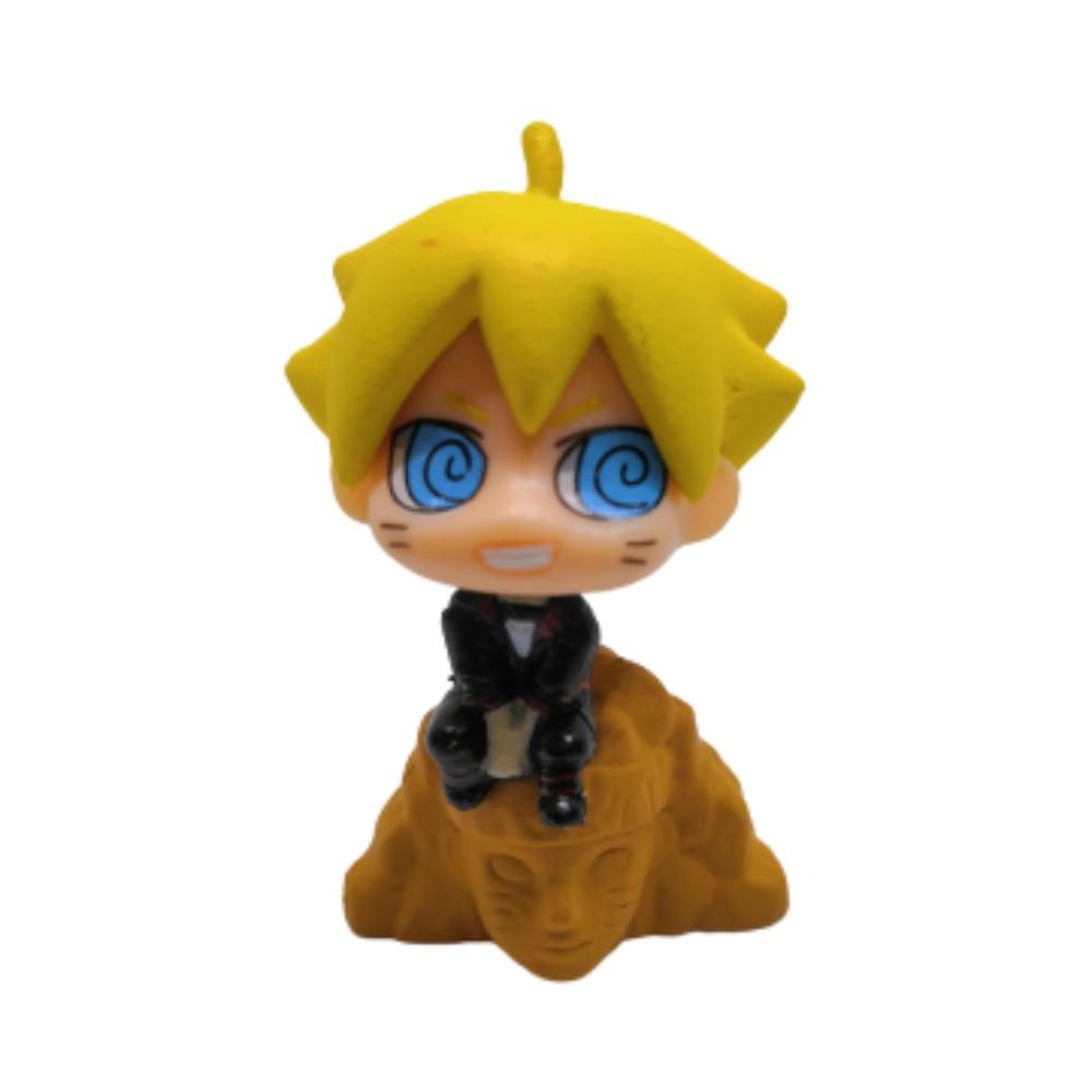 Figure Chibi Boruto Uzumaki - Boruto: Naruto Next Generation - 4CM