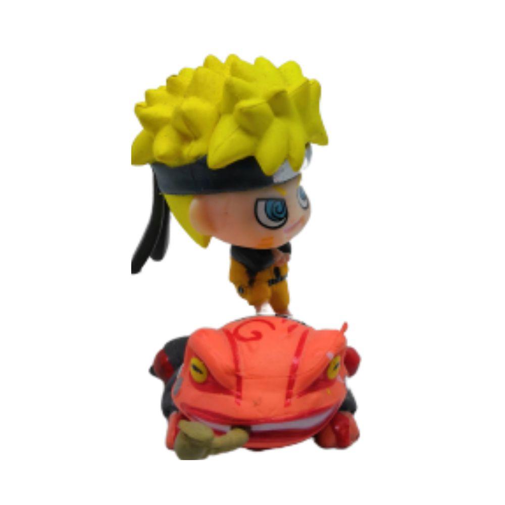 Figure Chibi Naruto Uzumaki - Naruto Shippuden - 4CM