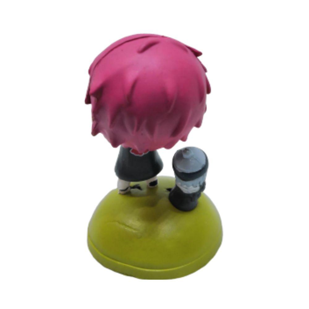 Action Figure Chibi Naruto Sasori 4CM PVC