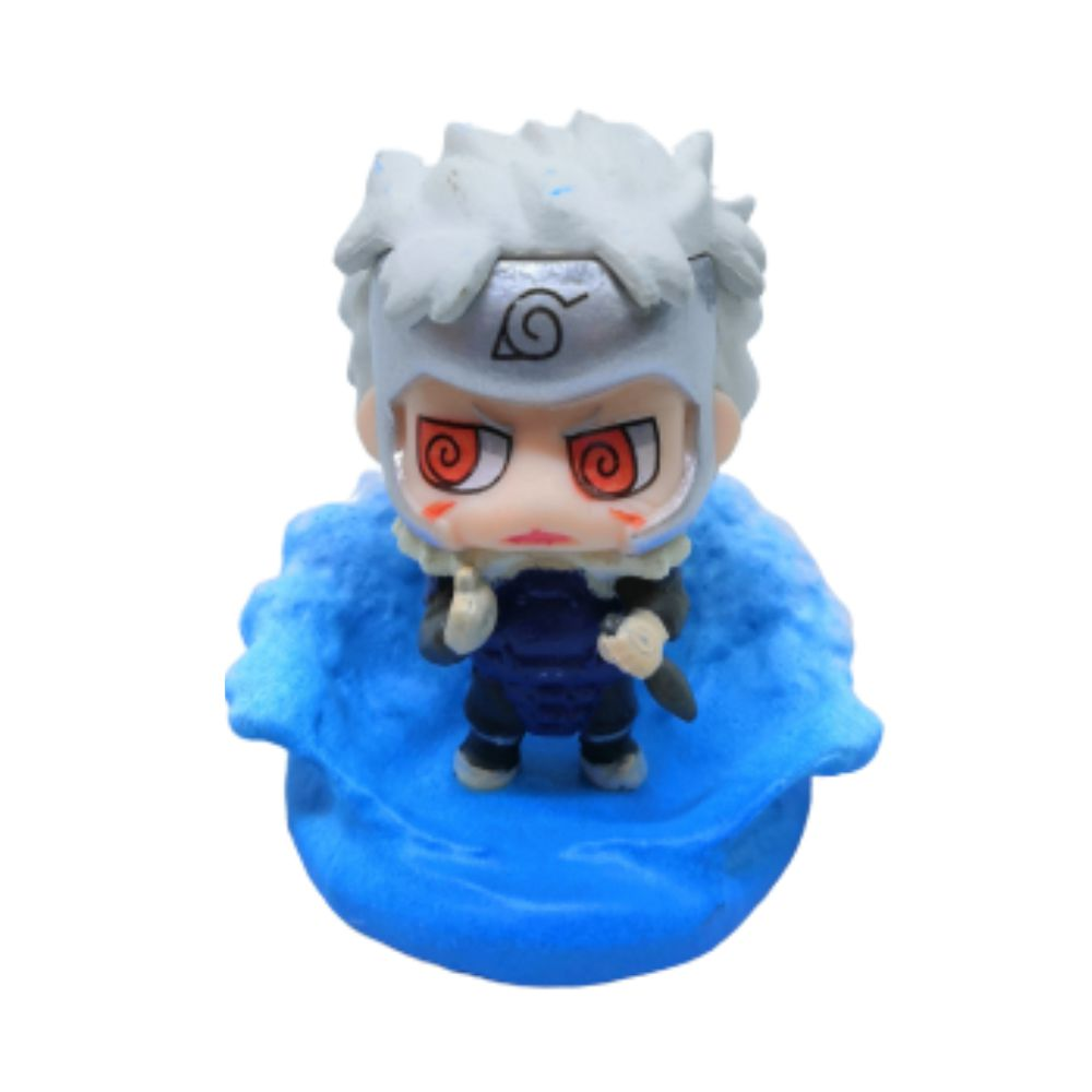 Figure Chibi Tobirama - Naruto Shippuden - 4CM