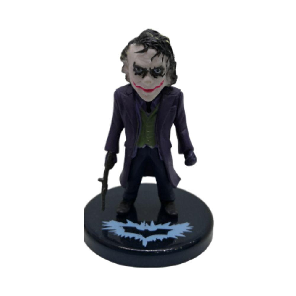 Figure Coringa - DC Batman - 5CM