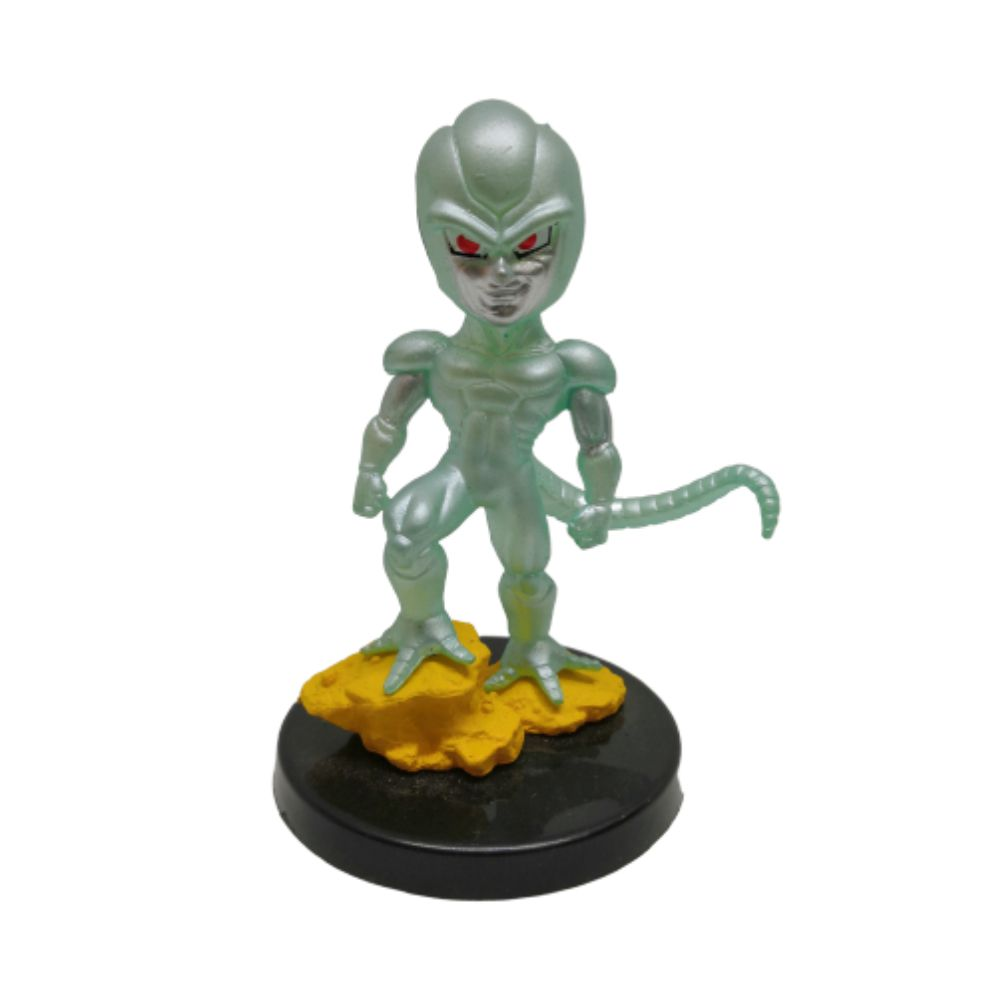 Figure Metal Coola - Dragon Ball Z DBZ - 5CM