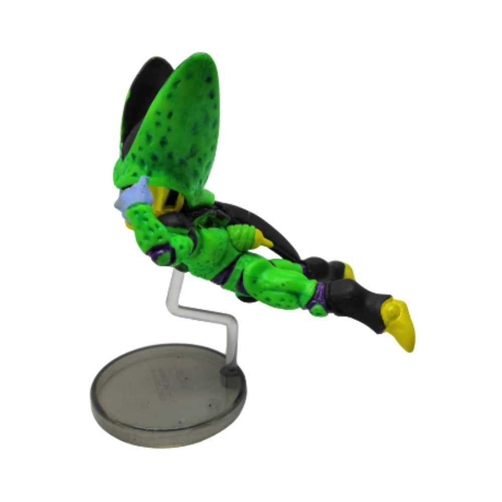 Figure Cell Voando - Dragon Ball Z DBZ - 7CM