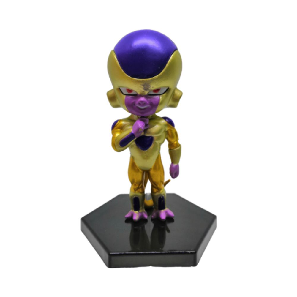 Figure Frieza - Dragon Ball Z DBZ - 13CM